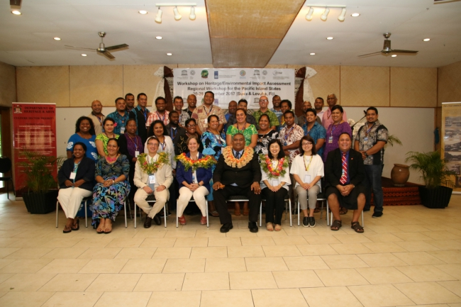 World Heritage Institute of Training and Research-Asia and